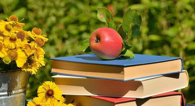 Livres sur les jardins