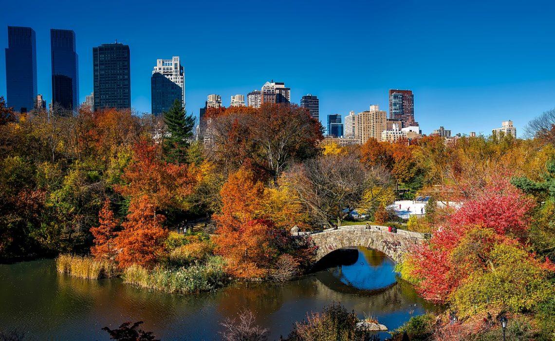 Visiter Central Park