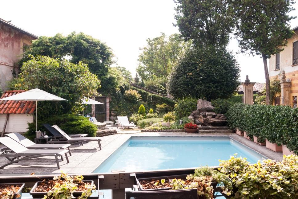 aménagement de piscine