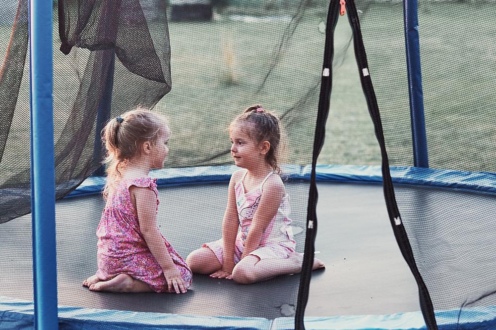 avantages trampoline
