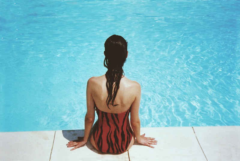 Choisir une bâche à bulle pour la piscine
