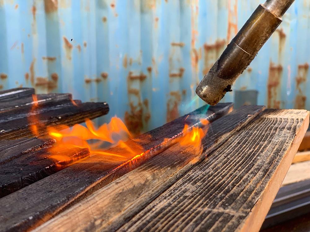 bois brulé
