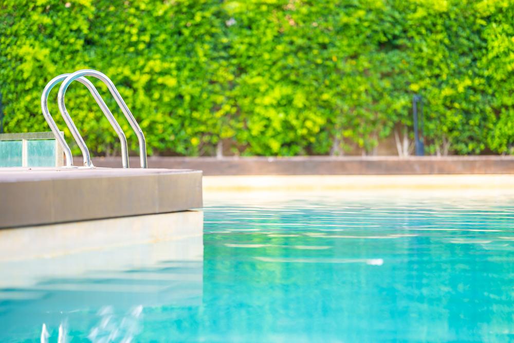 consommation d'énergie de piscine
