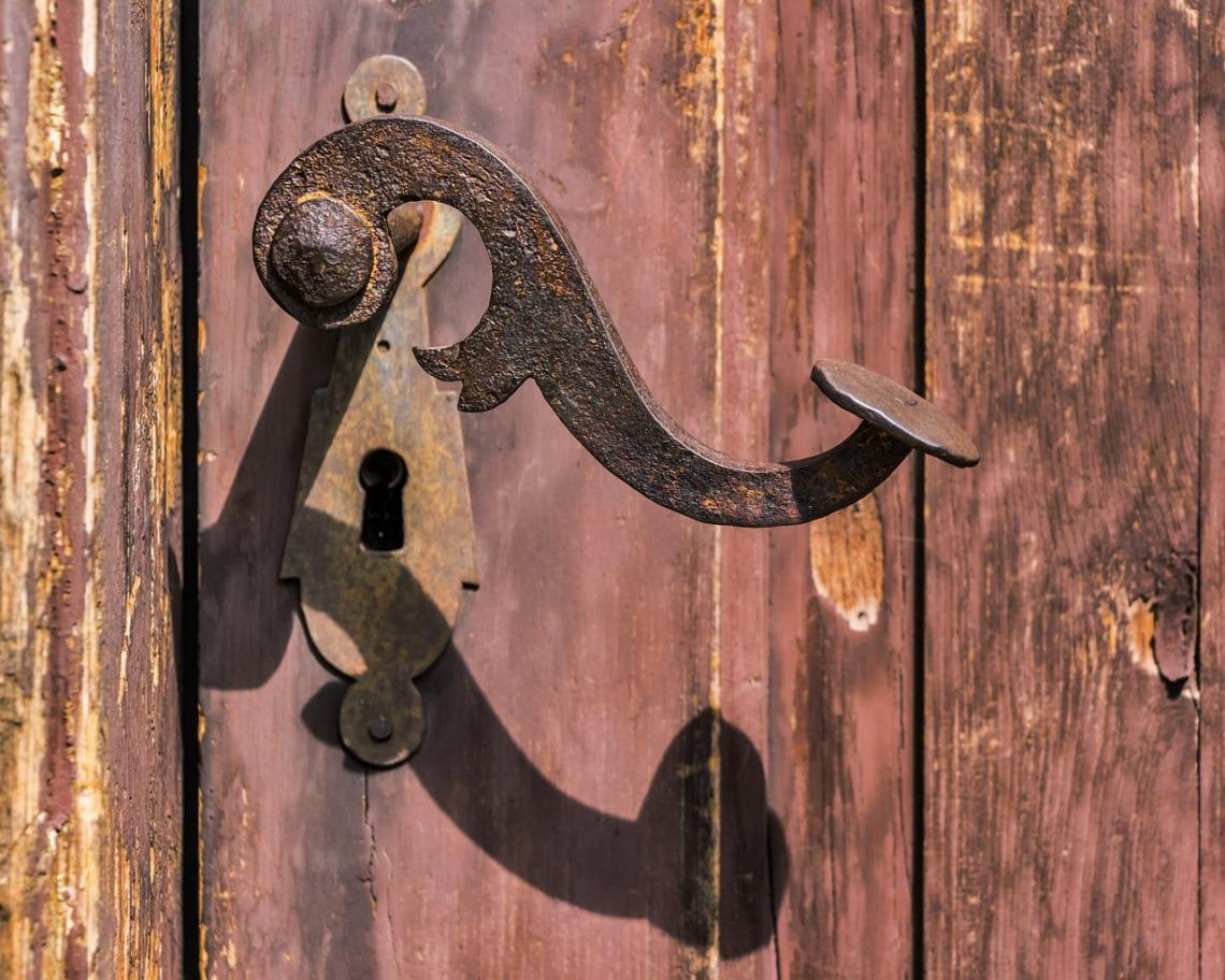 dépanner serrure porte
