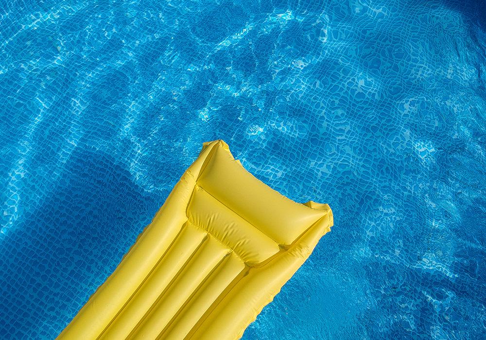 entretenir une piscine
