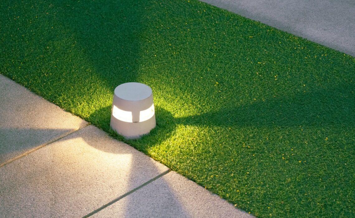 installation électrique jardin