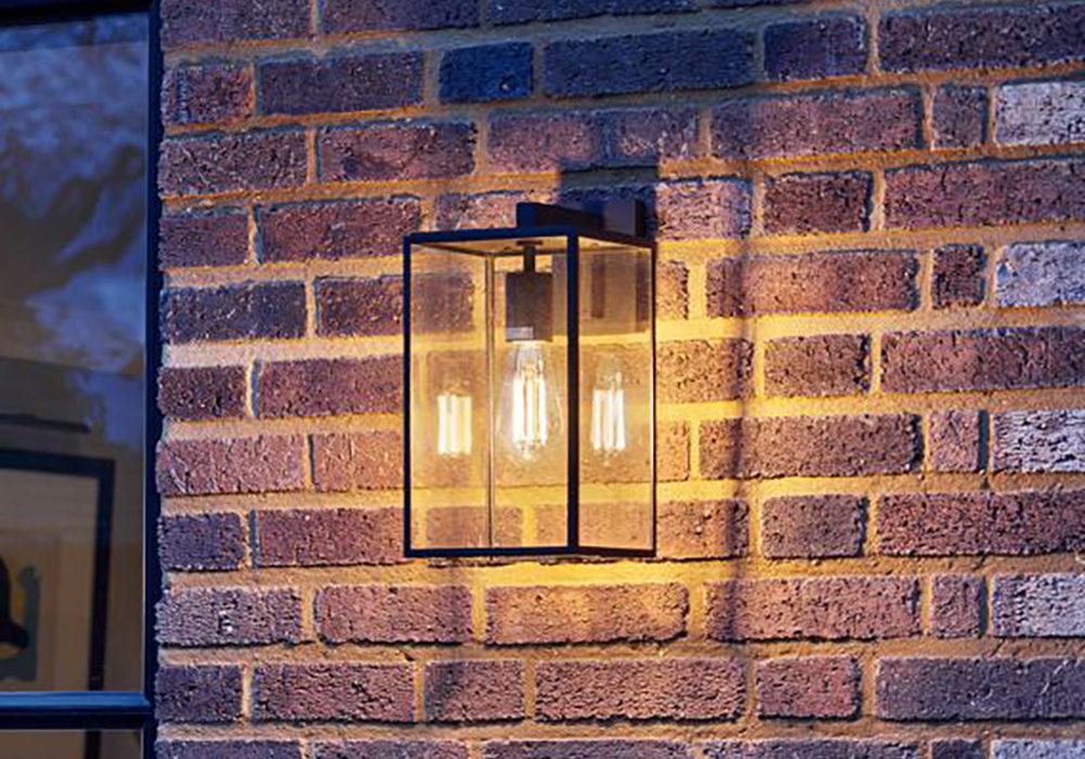 lumière extérieure