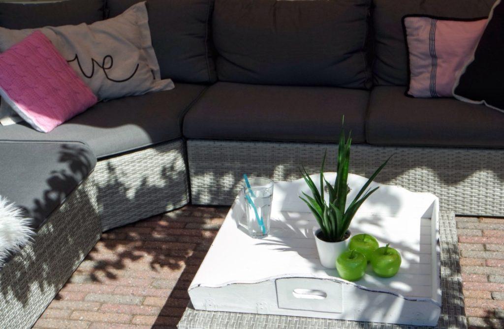 mobilier de jardin