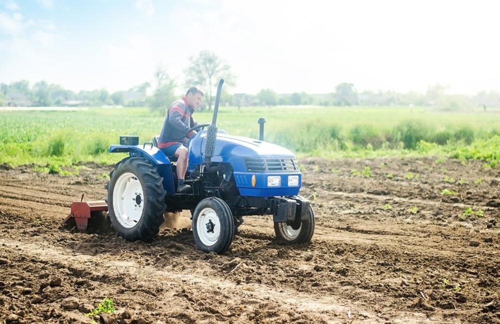 vente matériel agricole