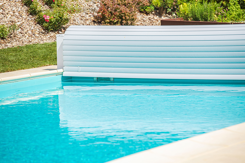 volet automatique piscine